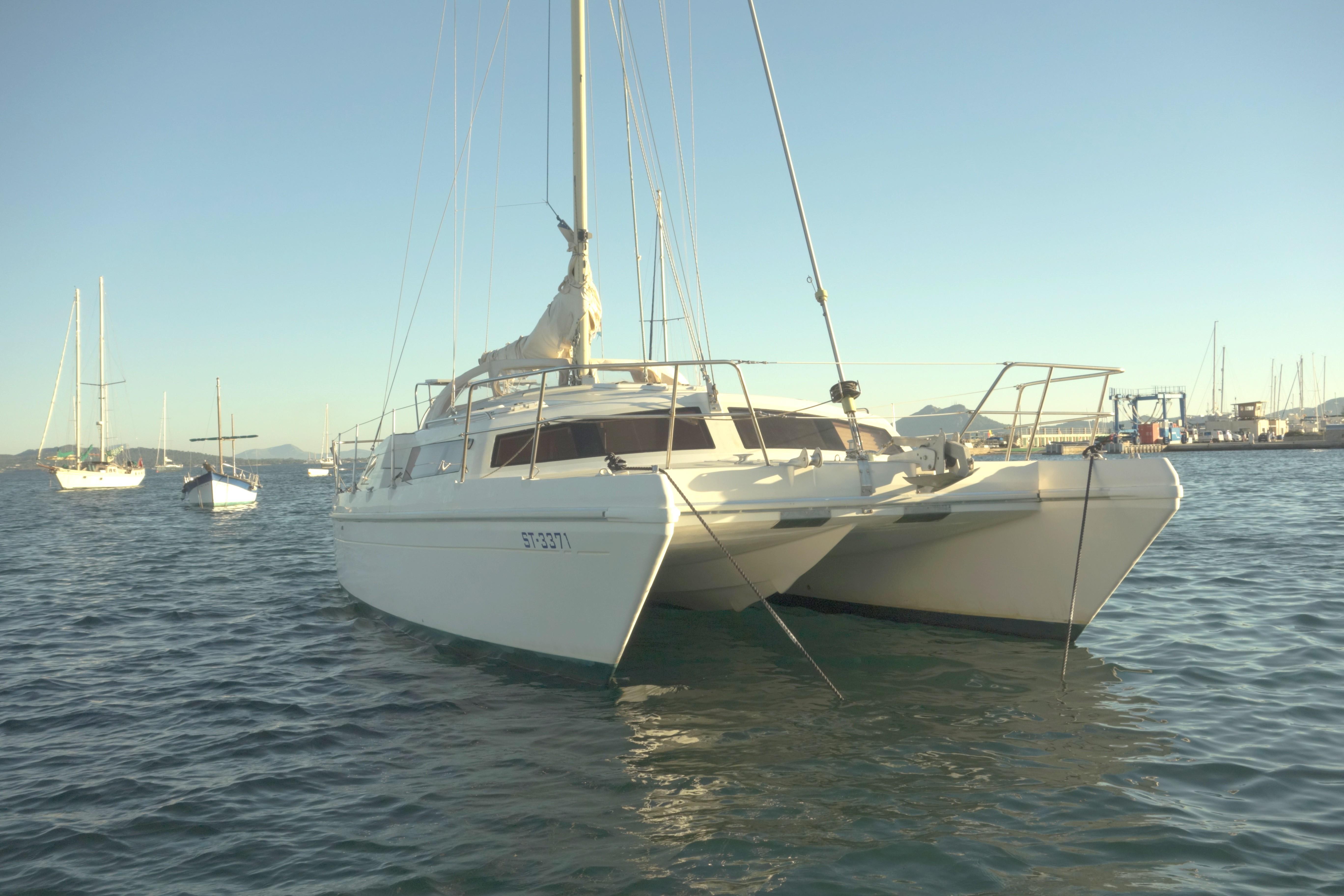 Catamaran Prout 34 Special Edition (De ocasión)