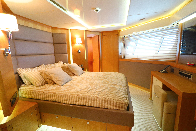Predator 115 - VIP Cabin