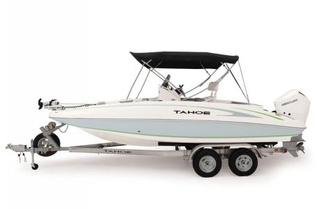 2020 Tahoe boat for sale, model of the boat is 2150 CC & Image # 20 of 50