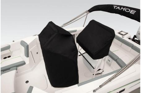 2020 Tahoe boat for sale, model of the boat is 2150 CC & Image # 26 of 50