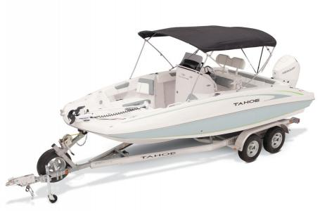 2020 Tahoe boat for sale, model of the boat is 2150 CC & Image # 38 of 50