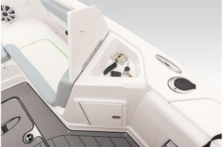 2020 Tahoe boat for sale, model of the boat is 2150 CC & Image # 41 of 50