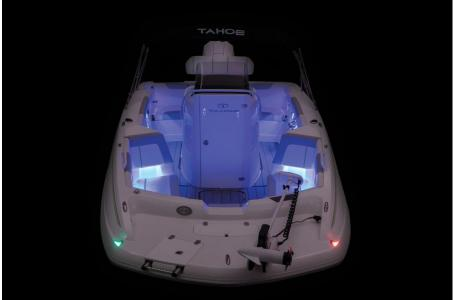 2020 Tahoe boat for sale, model of the boat is 2150 CC & Image # 6 of 50
