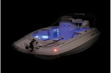 2020 Tahoe boat for sale, model of the boat is 2150 CC & Image # 7 of 50