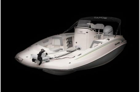 2020 Tahoe boat for sale, model of the boat is 2150 CC & Image # 8 of 50
