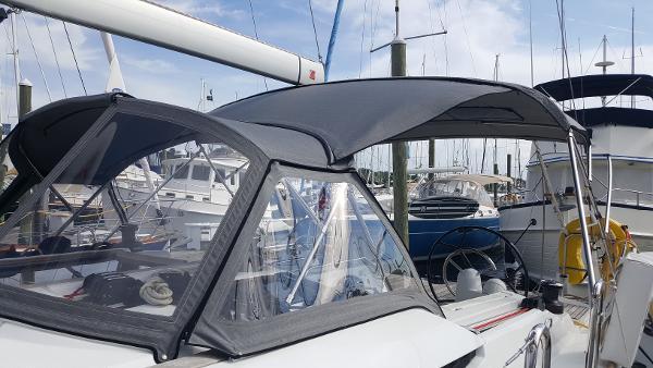 Jeanneau Sun Odyssey 419 Brokerage Maine