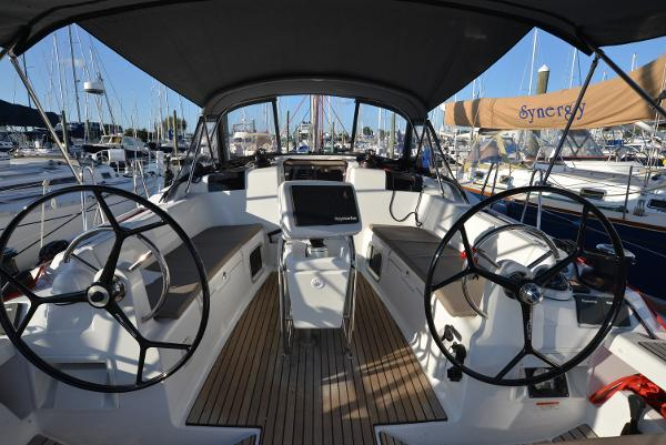 Jeanneau Sun Odyssey 419 For Sale Buy