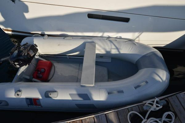Jeanneau Sun Odyssey 419 Brokerage Sell