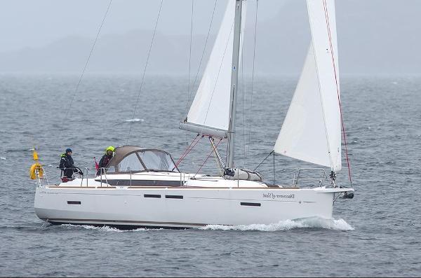 Jeanneau Sun Odyssey 419 BoatsalesListing Brokerage