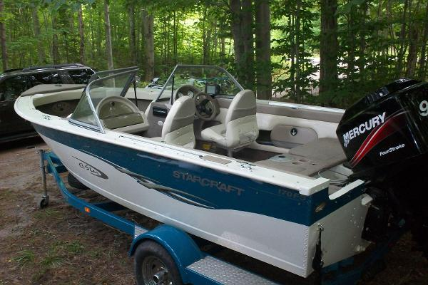 2005 STARCRAFT C STAR 170 FS for sale