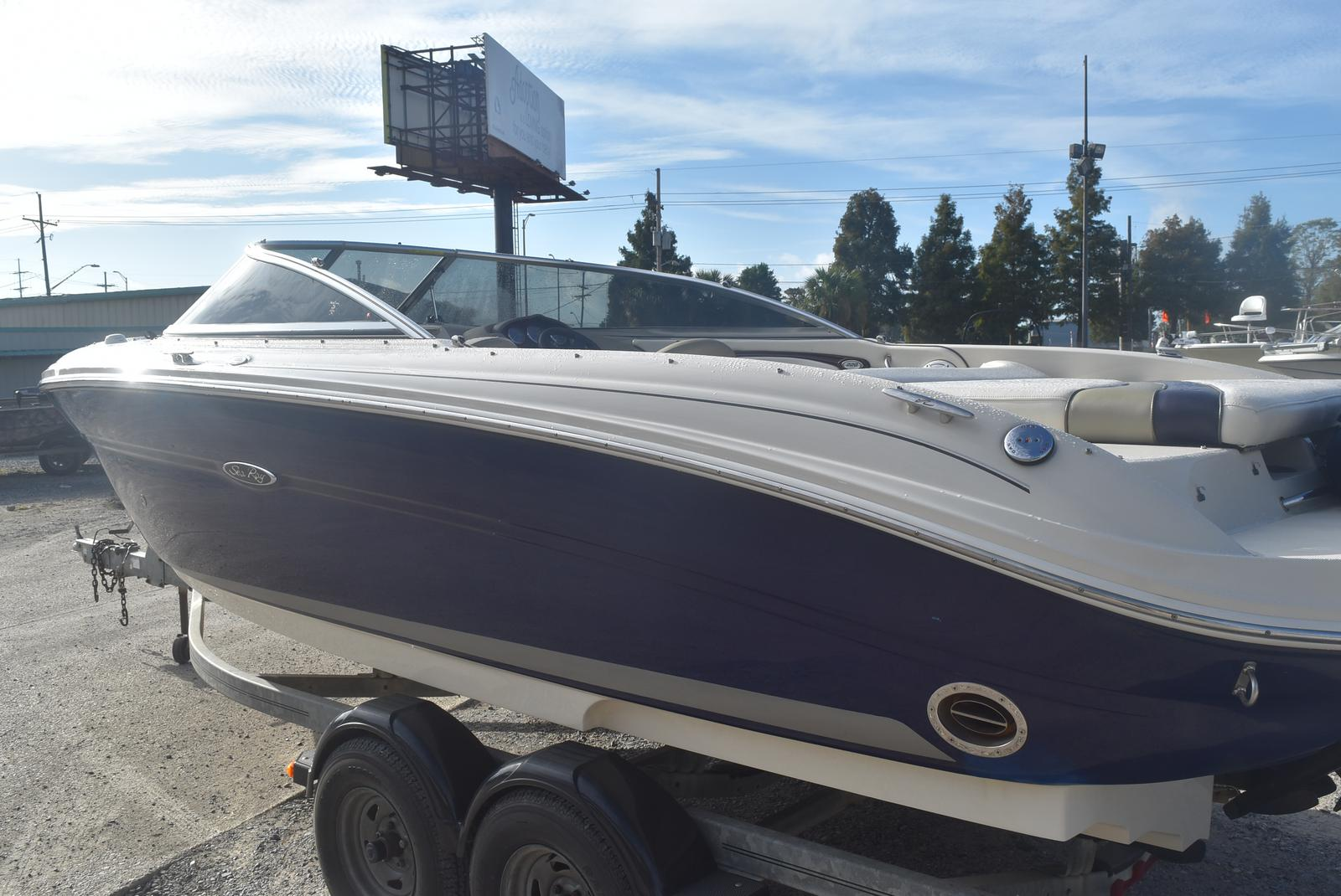2006 Sea Ray boat for sale, model of the boat is 220 Select & Image # 8 of 17