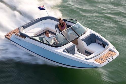 2012 Four Winns SL242 For Sale