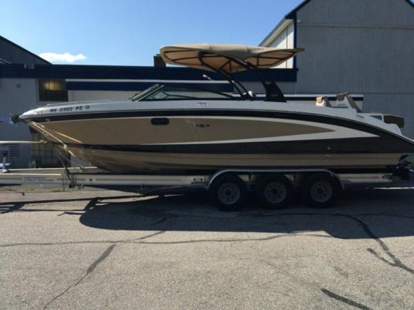 2016 SEA RAY 29' SUNDECK for sale
