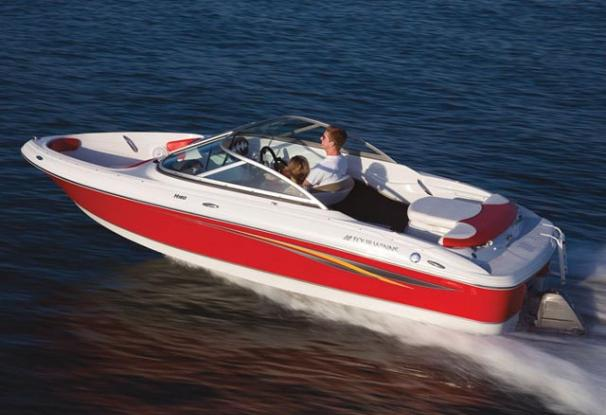 2012 Four Winns H180 For Sale