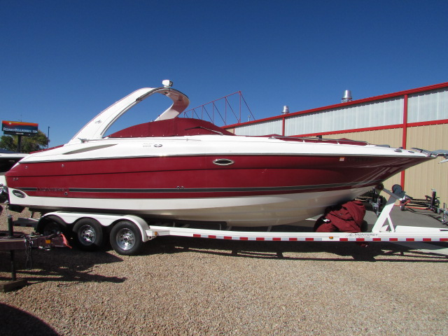2006 MONTEREY 298 SUN SPORT for sale