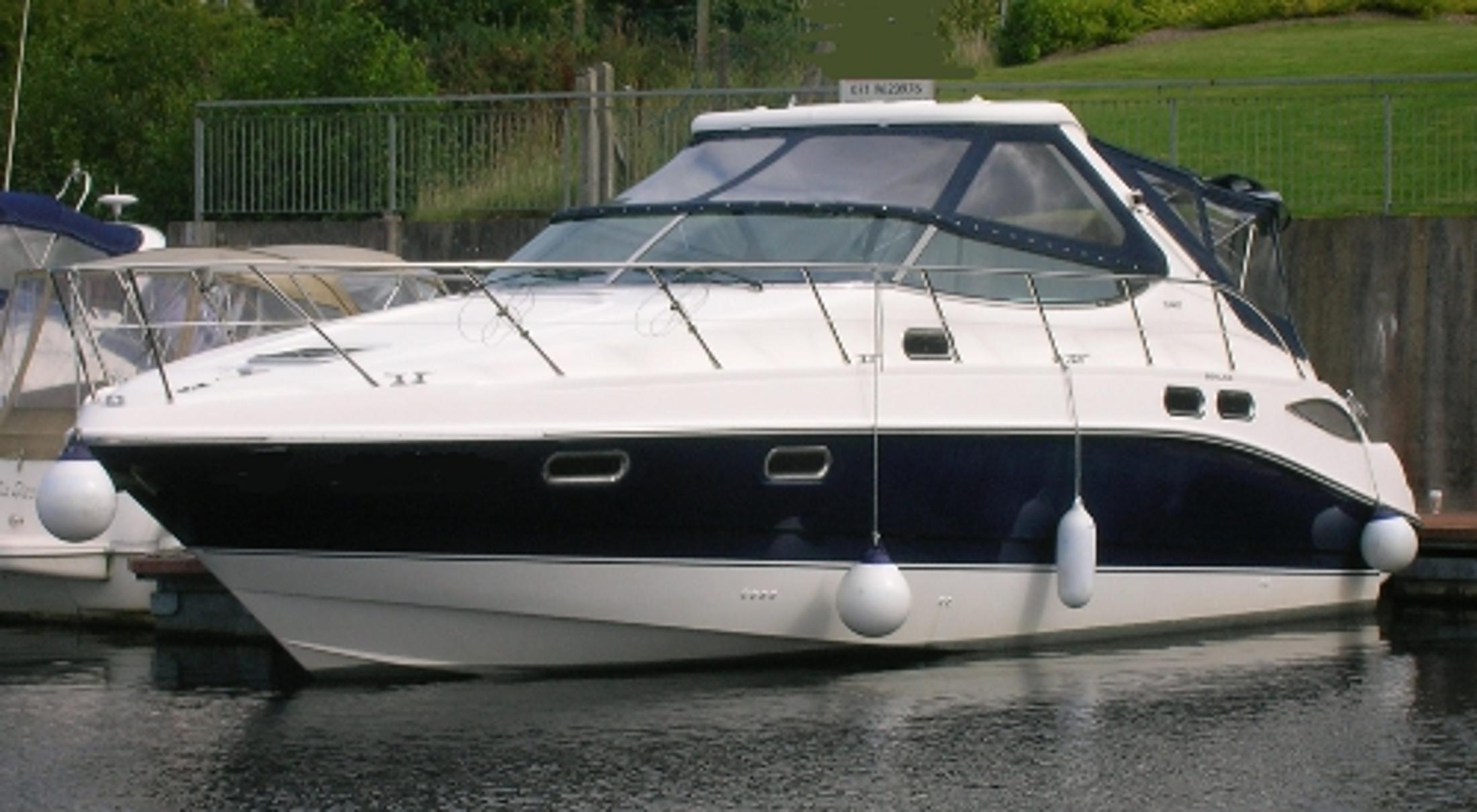 Sealine S42