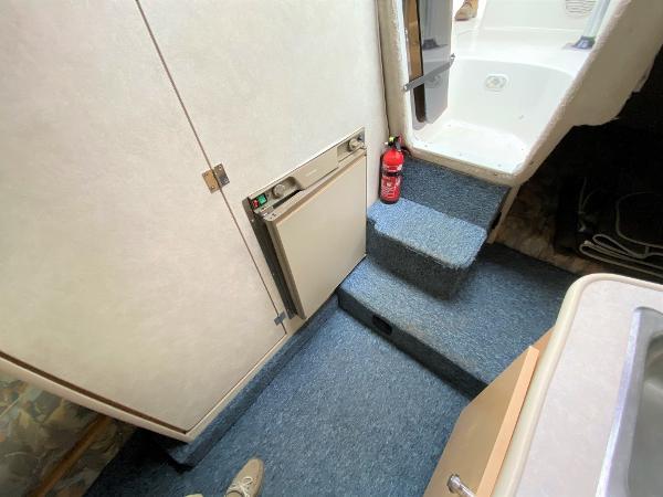 1999 Bayliner 2655 Bayliner Ciera Sunbridge