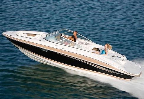 2012 Four Winns H240 For Sale