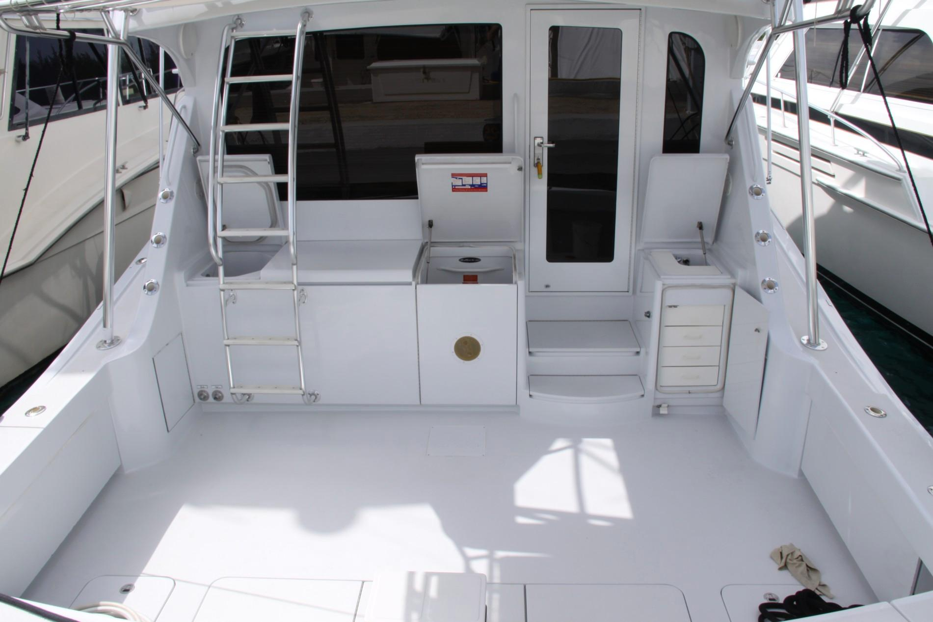 Cockpit View