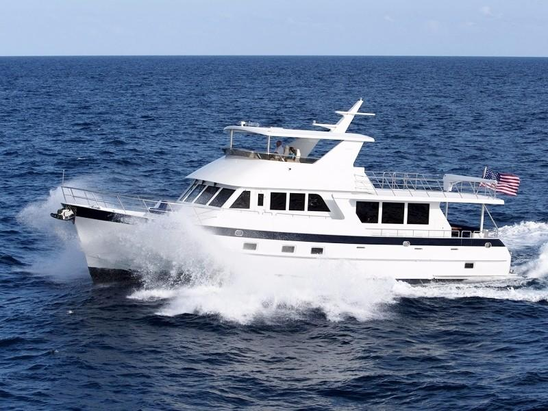 Picture Of:  70' Alaskan Pilot House 2012Yacht For Sale | 110