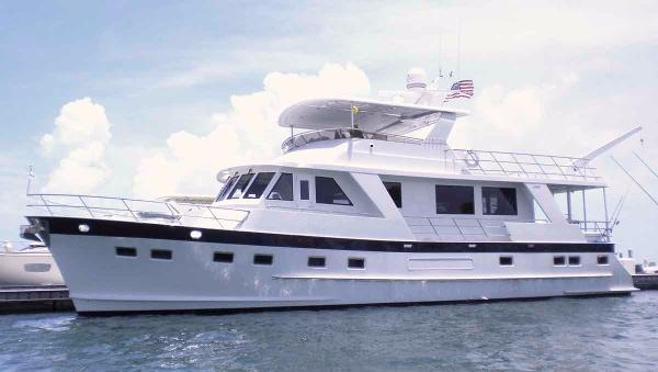 Picture Of:  70' Alaskan Pilot House 2012Yacht For Sale | 3 of 110