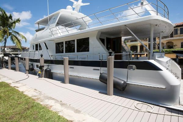 Picture Of:  70' Alaskan Pilot House 2012Yacht For Sale | 4 of 110