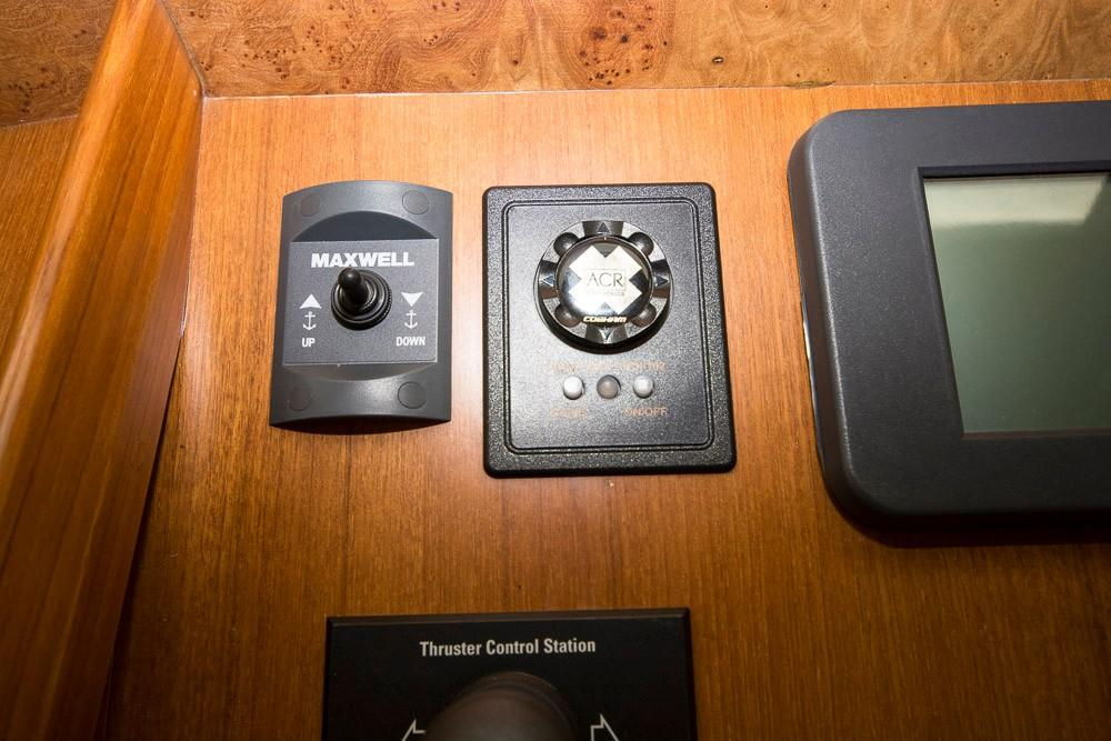 Spotlight Controls