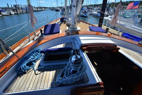 Gulfstar 60 Sell Rhode Island