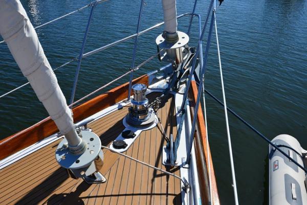 Gulfstar 60 Sell Massachusetts