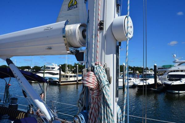 Gulfstar 60 Sell Maine