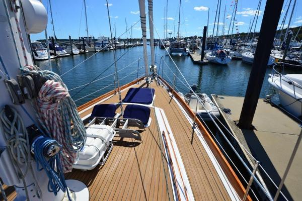 Gulfstar 60 Sell New England