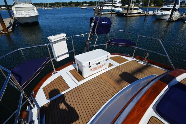 Gulfstar 60 For Sale BoatsalesListing