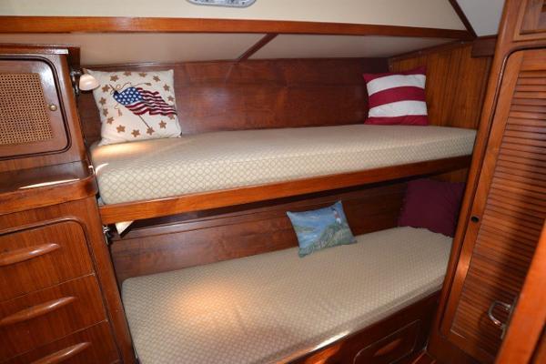 Gulfstar 60 For Sale Maine