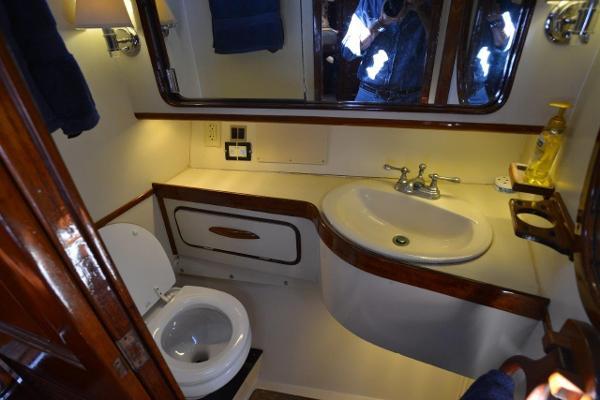 Gulfstar 60 Brokerage BoatsalesListing
