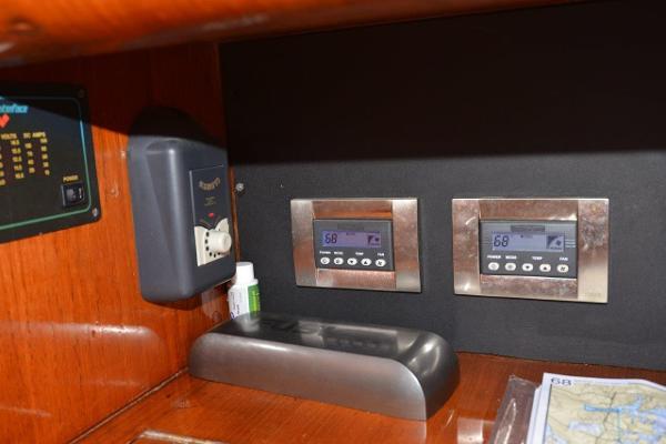 Gulfstar 60 BoatsalesListing BoatsalesListing