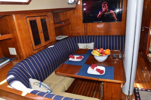 Gulfstar 60 BoatsalesListing Rhode Island