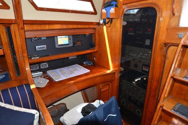 Gulfstar 60 For Sale Rhode Island