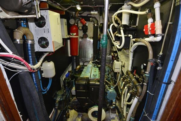 Gulfstar 60 BoatsalesListing Maine
