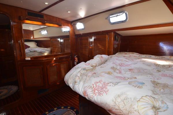 Gulfstar 60 Brokerage Rhode Island