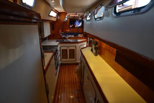 Gulfstar 60 For Sale Connecticut