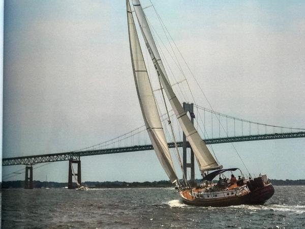 Gulfstar 60 Sell BoatsalesListing