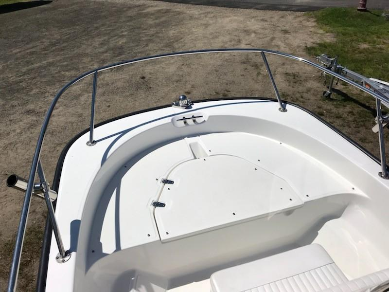 Boston Whaler 15' Montauk