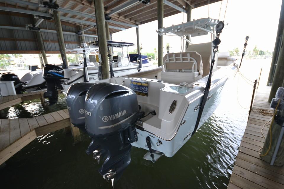 2019 Sailfish 290 CC – Little Yacht Sales