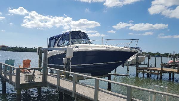 30' Sea Ray 2004 300 Sundancer