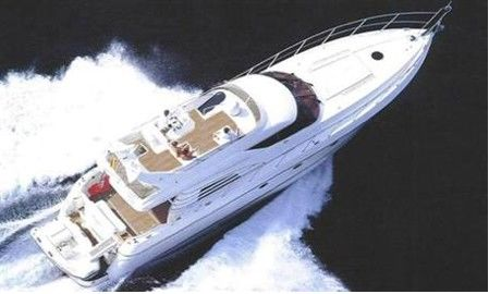 Sunseeker Manhattan 62 boat for sale - 1081901