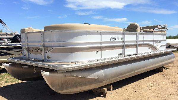2014 SYLVAN MIRAGE 8522 for sale