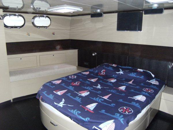27 M.Gulet Master Comfortable,well Lighted And Airy