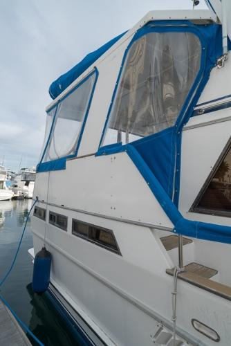 Picture Of:  46' Sea Ranger 46 Trawler 1987Yacht For Sale | 3 of 49