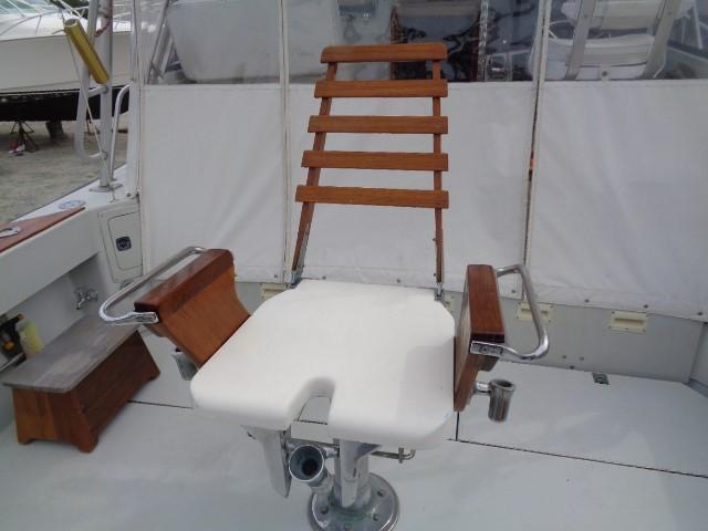 Rampage Sportfish - fighting chair