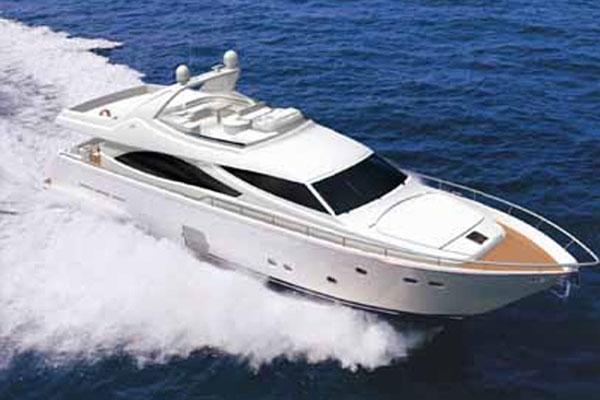 Ferretti 830 Boat For Sale - Brokerage Boats - Sunseeker London